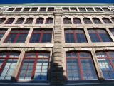 Immeuble de la rue St-Paul