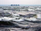 les rapides de Lachine