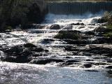 Rivière Trois saumons