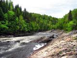 la rivière Trois Pistoles