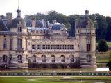 autre vue de Chantilly