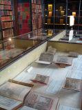 bibliothèque du musée de Condé