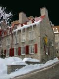 maison du petit Champlain