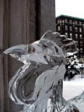 Coq de glace