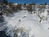 Kabir Kouba au début mars