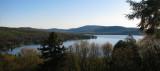 le Lac St-Joseph