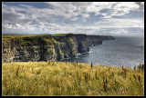 The Burren & The Cliffs of Moher