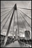 London - Monochrome