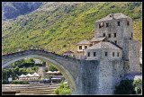 Stari Most - Old Bridge