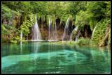 Croatian Lakes and Waterfalls