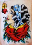 Drunken Sailor Tattoo Parlor - Kenora, Ontario