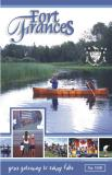 Fort Frances Tab Page 2004 - 807 Phone Book