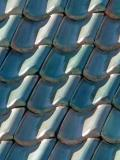 Line by line on the roof II