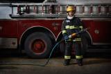 Firefighter.