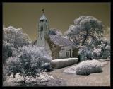The church .