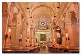 Old Jaffa church.
