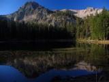 Magee Lake reflections