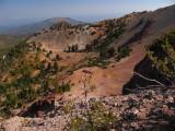 Redish valley below Red Cliffs