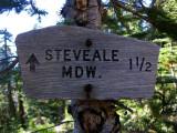 Steavele Meadow 1.5 Mile