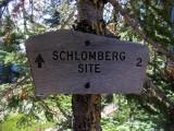 Schlomberg Cabin Site 2 Miles