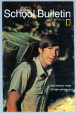 1972 Nat Geo School Bulletin about Ryback