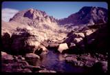 Fremont Peak and creek