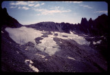 Knife Point Glacier 2002