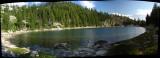 Shelly Lake panorama