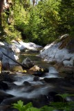 Grider Creek Marble Gorge