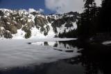 Cliff Lake June 2010