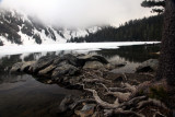 Clif Lake perspective