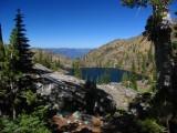 Chinquapin lake