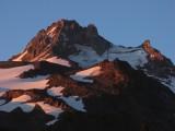 Mt Jefferson sunrise