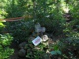 Bear lakes trail intersection closed!