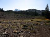 My last look at Mt Jefferson.. I won't wait 33 yrs until I return again!