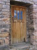 Muir  Shelterdoor