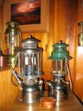 Fred's Mica Globes LQ427-242c