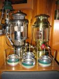 Jato stoves and Lanterns