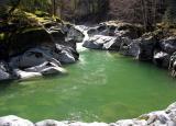 Elk creek pool