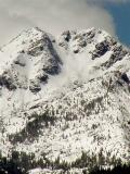 Preston Peak zoomed