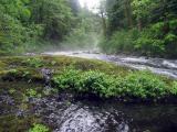 Eagle Creek calms