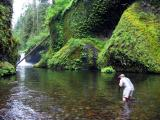 Punch Bowl Falls meets Mad Monte