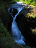 Eagle Creek and Twister falls