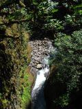 Eagle Creek High Bridge