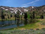 Upper East Boulder Lake
