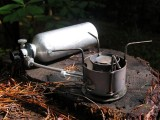 MSR-G expedition stove from the mid 1970s