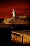 26th November 2008  dark evening