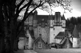 1st February 2009  Castle Fraser