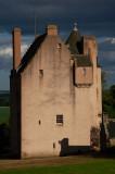 18th June 2009  Pitfichie Castle