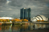 16th October 2010  River  Clyde